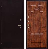 Металлические Стальная дверь Византия