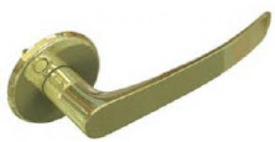Фурнитура ABLOY (для финских дверей и для дверей в комплекте) Ручка 16/006