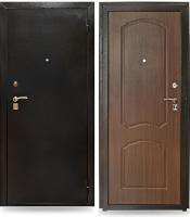 Металлические Металлическая дверь ТС-01
