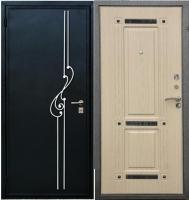 Металлические Стальная дверь