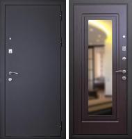 Металлические Металлическая дверь ТС-14