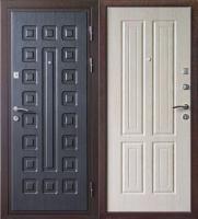 Металлические Металлическая дверь ТС-18