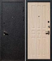 Металлические Металлическая дверь ТС-38