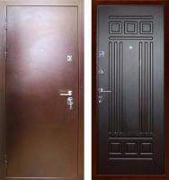 Металлические Металлическая дверь ТС-42